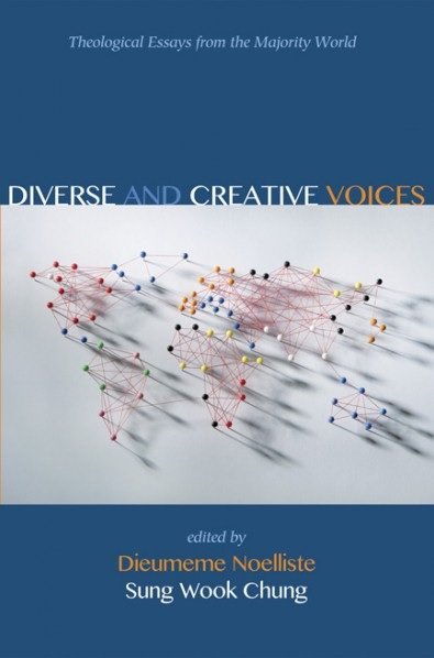 CoverPageDiverseCreativeVoicesTheology