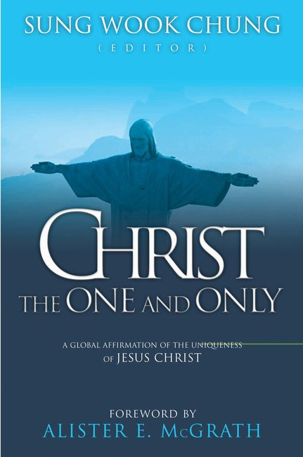 Cover Christ One Only