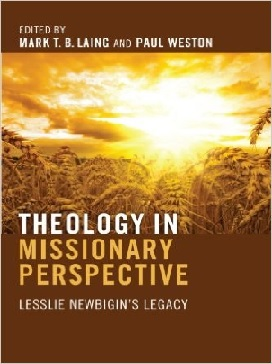 Theology Missionary Perspective